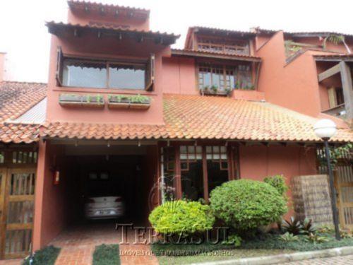 Residêncial Ipanema - Casa 3 Dorm, Ipanema, Porto Alegre (IPA9842)