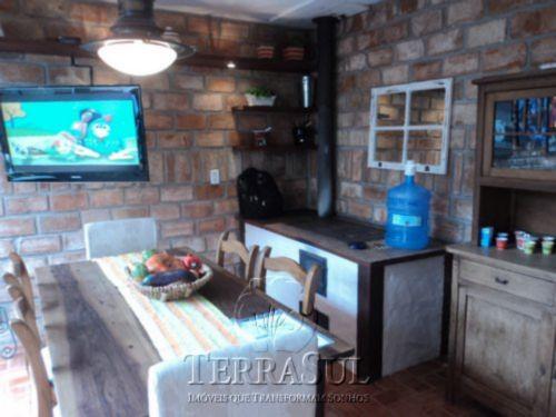 Residêncial Ipanema - Casa 3 Dorm, Ipanema, Porto Alegre (IPA9842) - Foto 8