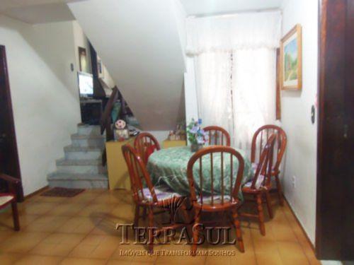 Residêncial Mario Totta - Casa 3 Dorm, Tristeza, Porto Alegre (TZ9681) - Foto 10