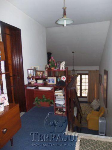 Residêncial Mario Totta - Casa 3 Dorm, Tristeza, Porto Alegre (TZ9681) - Foto 11
