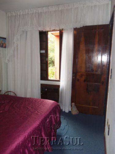 Residêncial Mario Totta - Casa 3 Dorm, Tristeza, Porto Alegre (TZ9681) - Foto 14