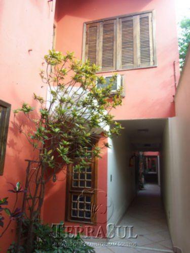 Residêncial Mario Totta - Casa 3 Dorm, Tristeza, Porto Alegre (TZ9681)