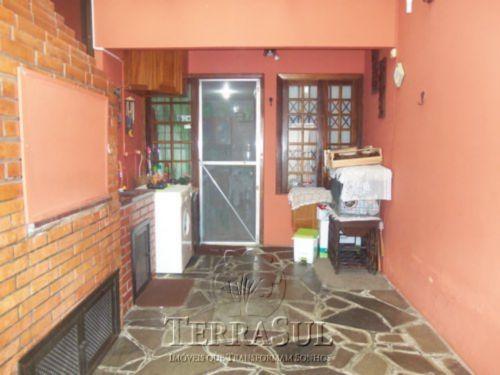 Residêncial Mario Totta - Casa 3 Dorm, Tristeza, Porto Alegre (TZ9681) - Foto 16