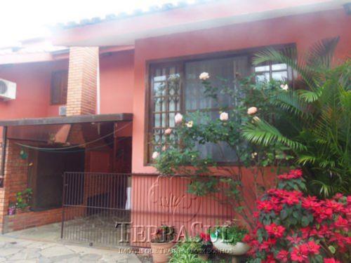 Residêncial Mario Totta - Casa 3 Dorm, Tristeza, Porto Alegre (TZ9681) - Foto 17