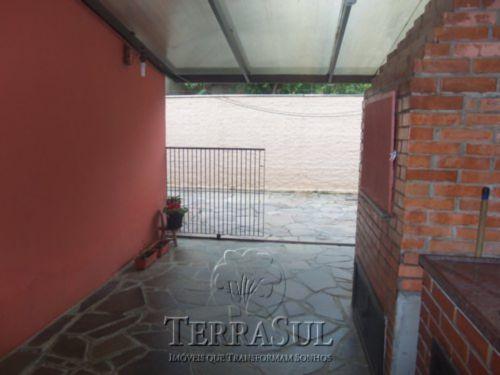 Residêncial Mario Totta - Casa 3 Dorm, Tristeza, Porto Alegre (TZ9681) - Foto 18