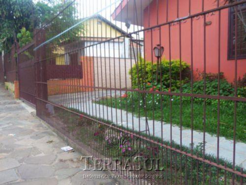 Residêncial Mario Totta - Casa 3 Dorm, Tristeza, Porto Alegre (TZ9681) - Foto 2