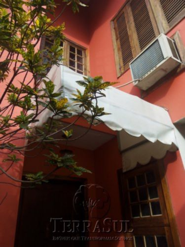 Residêncial Mario Totta - Casa 3 Dorm, Tristeza, Porto Alegre (TZ9681) - Foto 6