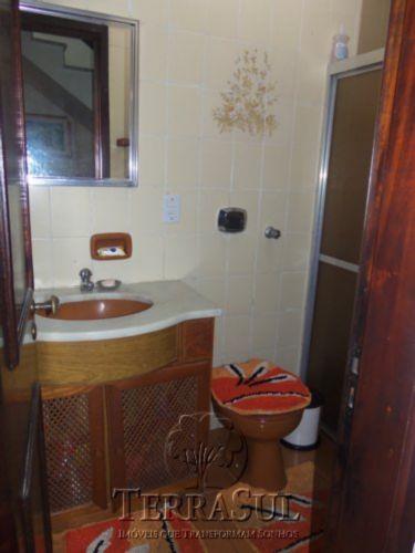 Residêncial Mario Totta - Casa 3 Dorm, Tristeza, Porto Alegre (TZ9681) - Foto 8