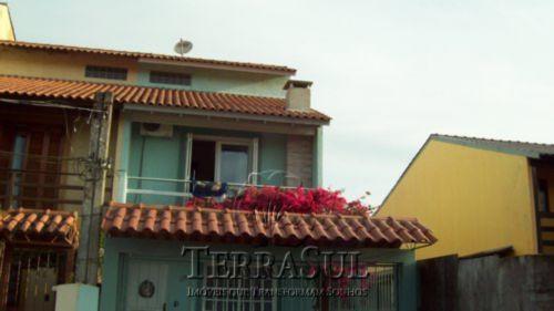 Casa 2 Dorm, Ipanema, Porto Alegre (IPA9870) - Foto 2