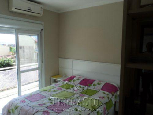 Casa 3 Dorm, Tristeza, Porto Alegre (TZ9692) - Foto 11