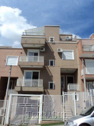 Casa 3 Dorm, Tristeza, Porto Alegre (TZ9692)