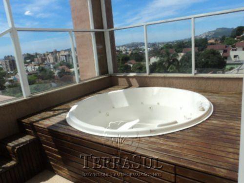 Casa 3 Dorm, Tristeza, Porto Alegre (TZ9692) - Foto 16