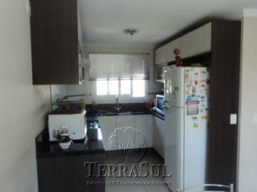 Casa 3 Dorm, Tristeza, Porto Alegre (TZ9692) - Foto 7