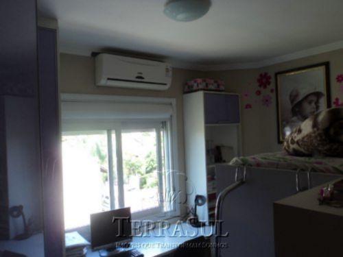 Casa 3 Dorm, Tristeza, Porto Alegre (TZ9692) - Foto 9