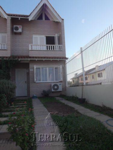 Casa 2 Dorm, Guarujá, Porto Alegre (GUA1660)