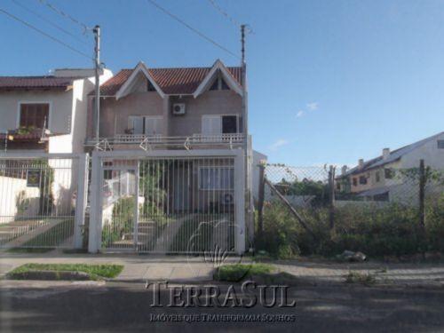 Casa 2 Dorm, Guarujá, Porto Alegre (GUA1660) - Foto 2