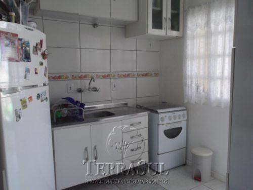 Casa 2 Dorm, Guarujá, Porto Alegre (GUA1660) - Foto 5