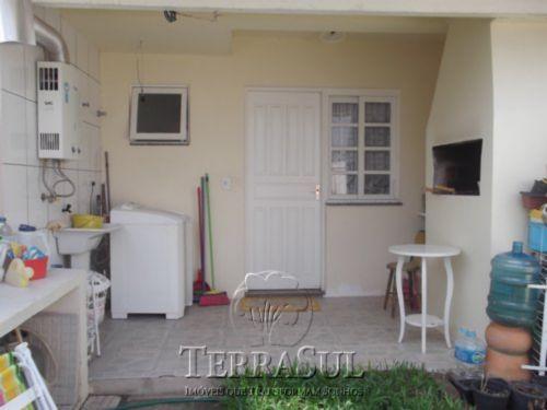 Casa 2 Dorm, Guarujá, Porto Alegre (GUA1660) - Foto 7