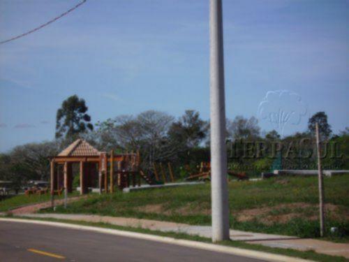 Alphaville - Terreno, Vila Nova, Porto Alegre (ALP127) - Foto 9
