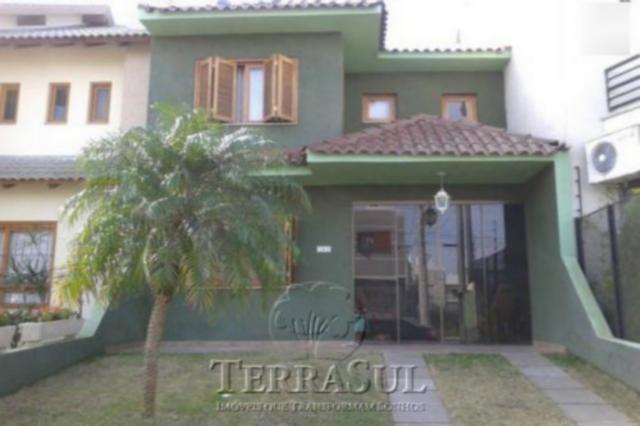 TerraSul Imóveis - Casa 3 Dorm, Ipanema (IPA9878)