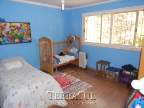 Casa 3 Dorm, Belém Velho, Porto Alegre (BLV37) - Foto 6