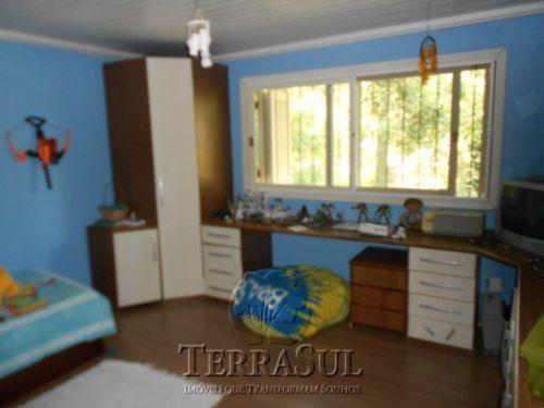 Casa 3 Dorm, Belém Velho, Porto Alegre (BLV37) - Foto 7