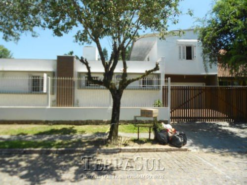 TerraSul Imóveis - Casa 3 Dorm, Pedra Redonda