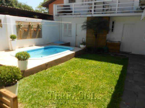 TerraSul Imóveis - Casa 3 Dorm, Pedra Redonda - Foto 13