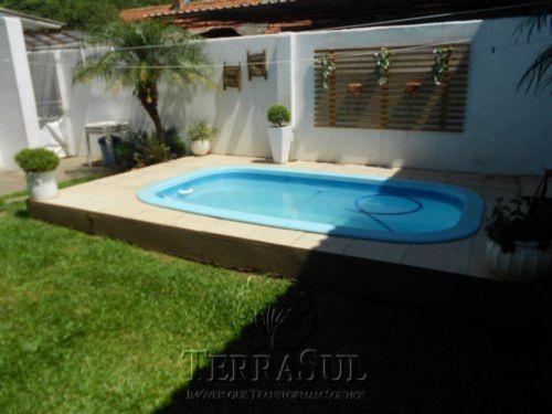 TerraSul Imóveis - Casa 3 Dorm, Pedra Redonda - Foto 14