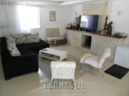 TerraSul Imóveis - Casa 3 Dorm, Pedra Redonda - Foto 2