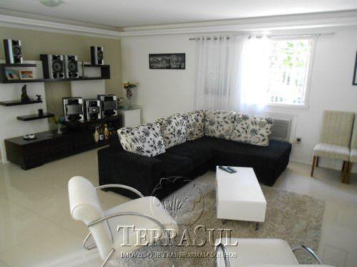 TerraSul Imóveis - Casa 3 Dorm, Pedra Redonda - Foto 3