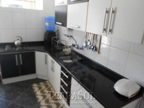 TerraSul Imóveis - Casa 3 Dorm, Pedra Redonda - Foto 5