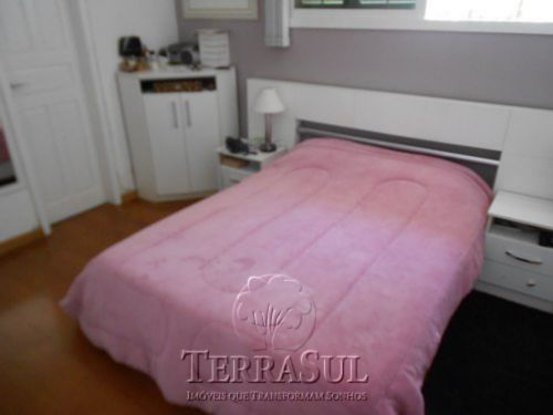 TerraSul Imóveis - Casa 3 Dorm, Pedra Redonda - Foto 9
