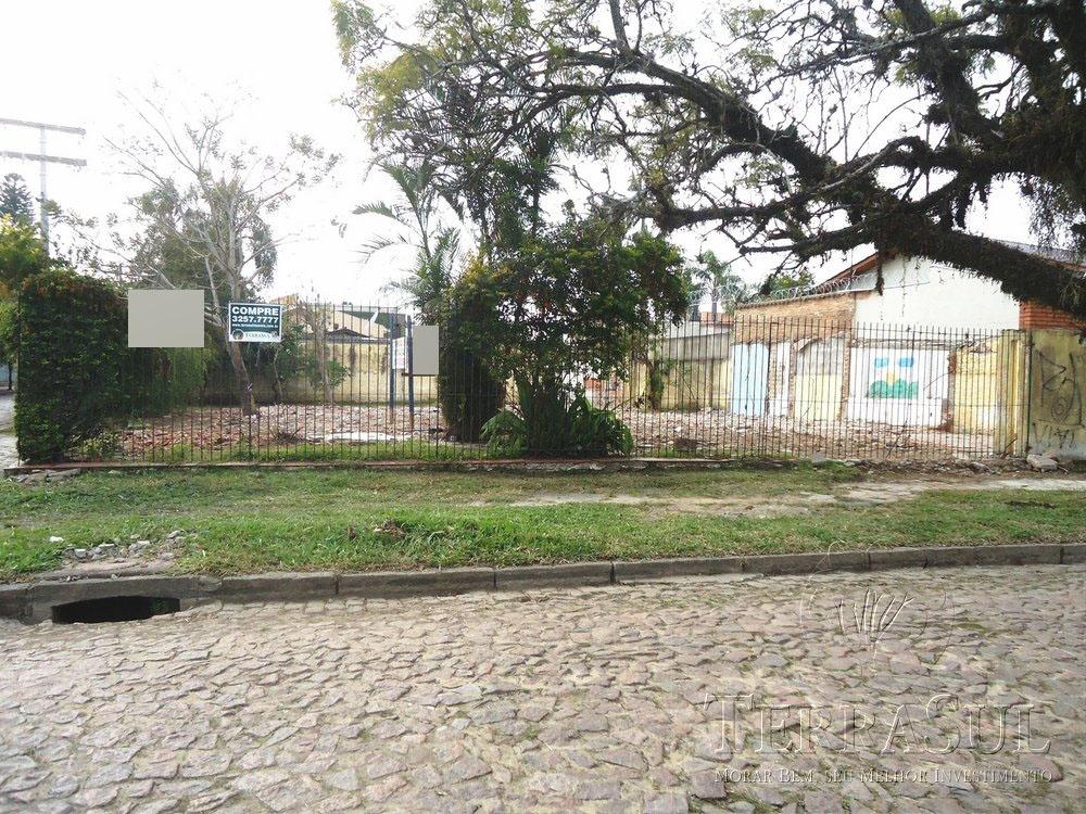 Terreno, Ipanema, Porto Alegre (IPA9883)
