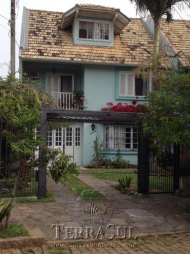 Clave - Casa 3 Dorm, Ipanema, Porto Alegre (IPA9889)