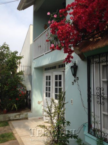Clave - Casa 3 Dorm, Ipanema, Porto Alegre (IPA9889) - Foto 3