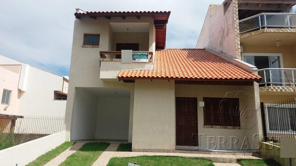 TerraSul Imóveis - Casa 4 Dorm, Guarujá (GUA1665)