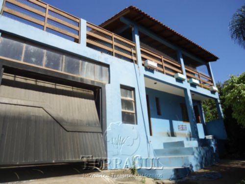 Imóvel: Casa 3 Dorm, Vila Nova, Porto Alegre (VN1152)