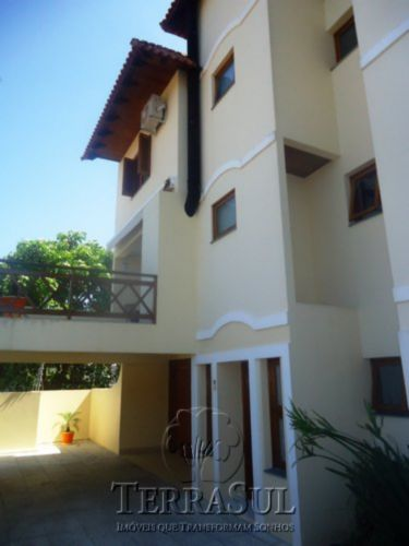 Vila Romana - Casa 3 Dorm, Tristeza, Porto Alegre (TZ9708)