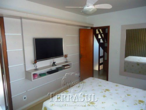 Vila Romana - Casa 3 Dorm, Tristeza, Porto Alegre (TZ9708) - Foto 16