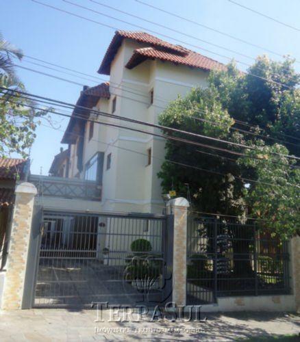 Vila Romana - Casa 3 Dorm, Tristeza, Porto Alegre (TZ9708) - Foto 2