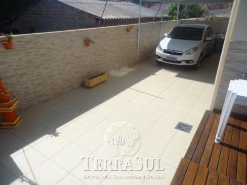 Vila Romana - Casa 3 Dorm, Tristeza, Porto Alegre (TZ9708) - Foto 24