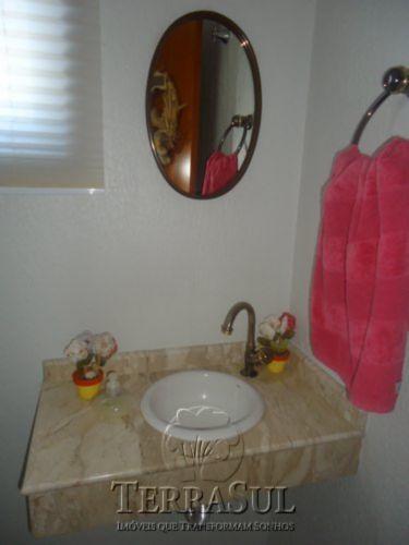 Vila Romana - Casa 3 Dorm, Tristeza, Porto Alegre (TZ9708) - Foto 4