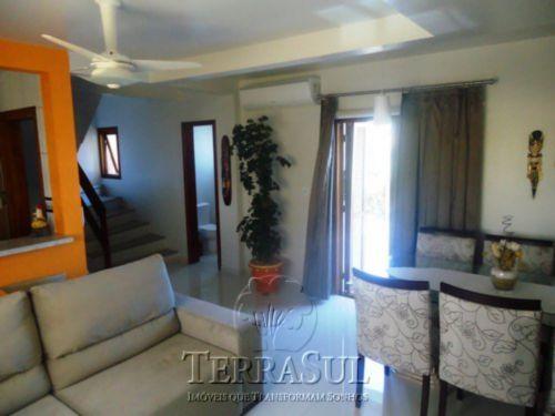 Vila Romana - Casa 3 Dorm, Tristeza, Porto Alegre (TZ9708) - Foto 7