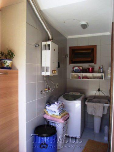 Condado de Sevilla - Casa 3 Dorm, Serraria, Porto Alegre (GUA1667) - Foto 12
