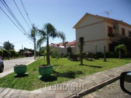 Condado de Sevilla - Casa 3 Dorm, Serraria, Porto Alegre (GUA1667) - Foto 3
