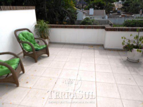 Alameda das Tipuanas - Casa 3 Dorm, Jardim Isabel, Porto Alegre - Foto 15