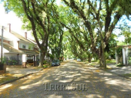 Alameda das Tipuanas - Casa 3 Dorm, Jardim Isabel, Porto Alegre - Foto 16