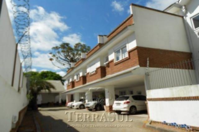 Alameda das Tipuanas - Casa 3 Dorm, Jardim Isabel, Porto Alegre