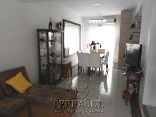 Alameda das Tipuanas - Casa 3 Dorm, Jardim Isabel, Porto Alegre - Foto 3